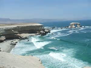 La Portada De Antofagasta Chile