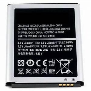 Samsung Galaxy Grand Prime G530 2600 Mah Battery By Gng