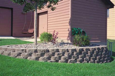 Keystone Retaining Wall Systems