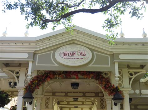 curtain call theater wdwthemeparks curtain call collectibles