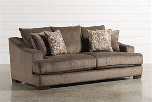 newton sofa living spaces