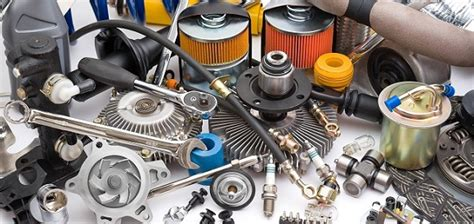 Motorcycle Spare Parts Online, How To Buy Without Fear