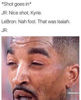Jr Smith Meme - jr smith memes top 10 funniest