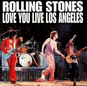 Ed's Attic: TOURS OF THE AMERICAS 1975 (The Rolling Stones)