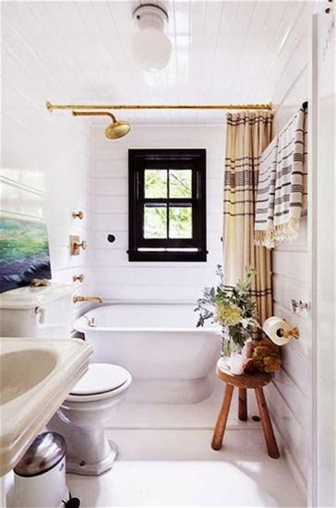 copy cat chic room redo rustic coastal bathroom