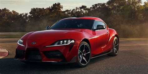 2020 Toyota Supra Phone Wallpaper by New Supra 2020 Toyota Supra Price And Features