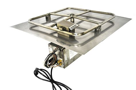 gas pit burner kit things to about pit burners