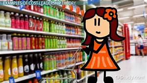 Resume For A Grocery Store Cost Leadership Strategy Definition Examples Video