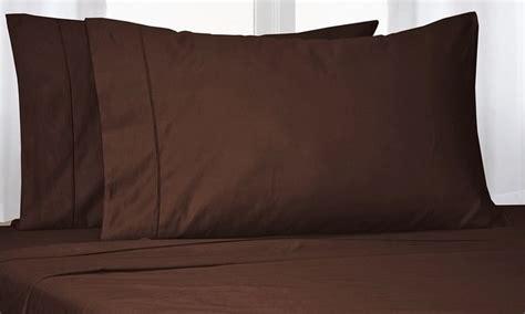 800tc grace home fashions 100 cotton sheet