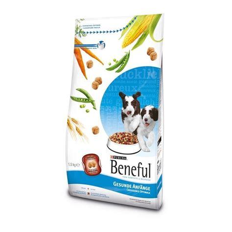 beneful gesunde anfaenge hundefutter von nestle guenstig