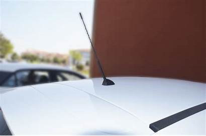Antenna Shark Renault Fin Radio Clio Functional