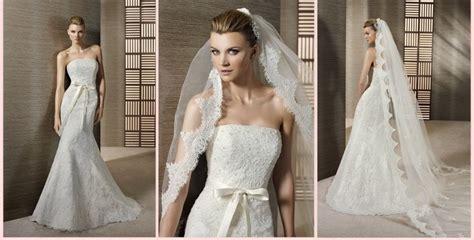The Tamara Wedding Dress By White One