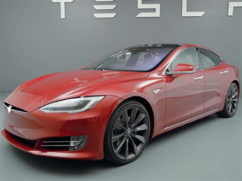 Consumer Reports Names Tesla The Top American Car Brand