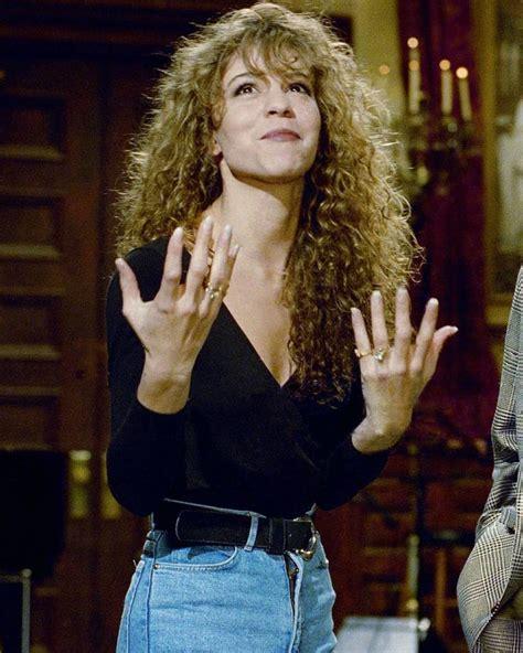mariah carey     curly hair styles