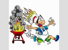 Funny clipart cooking Pencil and in color funny clipart