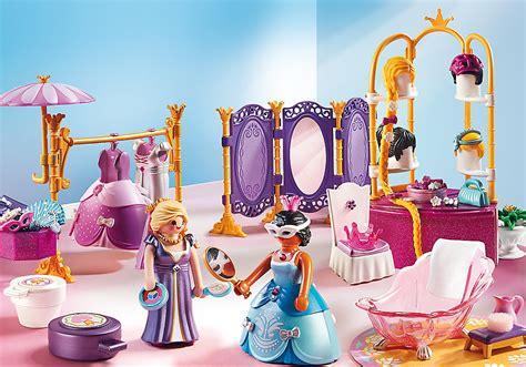chambre princesse playmobil playmobil set 6850 princesses wardrobe klickypedia