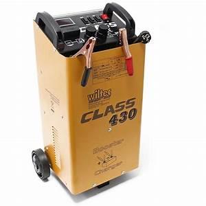 Chargeur Démarreur Batterie Voiture : chargeurs de batterie wiltec achat vente de chargeurs de batterie wiltec comparez les prix ~ Nature-et-papiers.com Idées de Décoration
