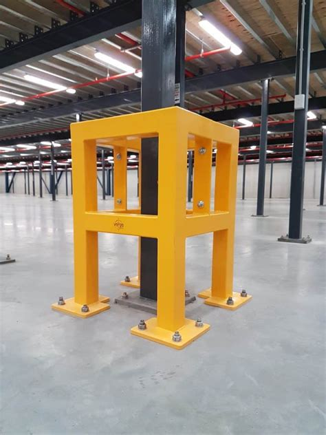 column protection verge safety barriers melrose park nsw