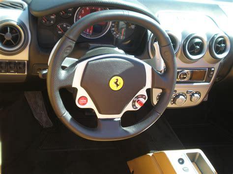 F430 Steering Wheel by File F430 Spider Steering Wheel Jpg