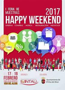 Happy Weekend De : programacion de i feria de muestras happy weekend en viso del alcor sevilla del 17 al 19 de ~ Eleganceandgraceweddings.com Haus und Dekorationen