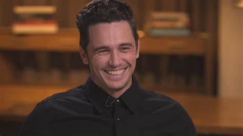 james franco master  disaster talks parents
