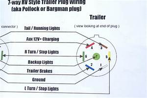 10 Wire Trailer Wiring