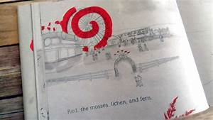 Design Of The Picture Book The Intersection Of Graphic Design   Picture Books Main Menu Skip To