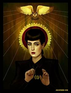 The Women Of Science Fiction Religious Iconography By Jska ...
