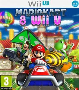 Mario Kart Wii U : mario kart 8 wii u fantendo the video game fanon wiki ~ Maxctalentgroup.com Avis de Voitures