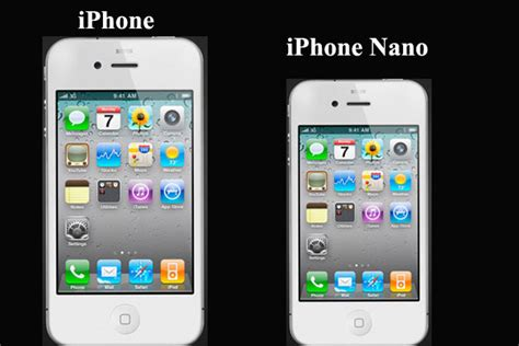 iphone for cheap apple to compete with cheap android phones with nano