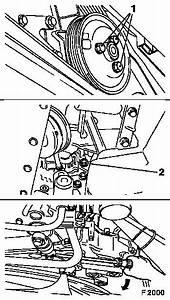 Vauxhall Workshop Manuals  U0026gt  Omega B  U0026gt  M Steering  U0026gt  Power