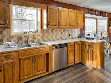 As a neutral hue, grey is friendly enough to match with almost all color options, it makes you easier to match grey cabinet with any color of countertops. Kitchen Cabinets Painted In Neutral Ground - Painted by ...