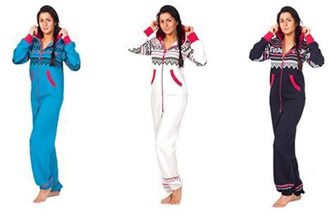 Loomiloo Jumpsuit, Overall für Frauen, Schlafanzug