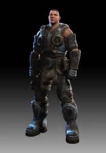 Gears of War Judgement Cole