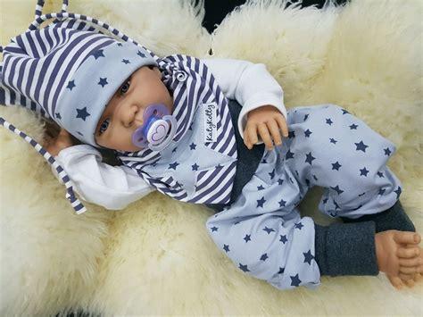 boy kaufen dawanda baby set pumphose halstuch und beanie m 252 tze gr 50 56 62 neu in baby kleidung schuhe
