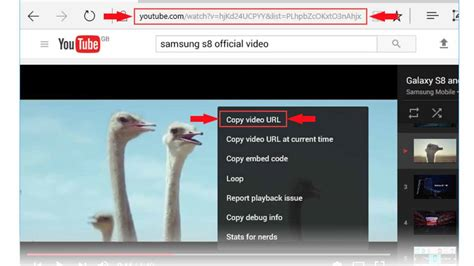 video youtube  android pc  cepat