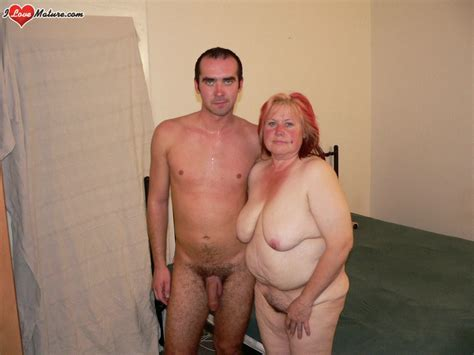 Young Men And Older Women Pose Naked After Having Sex Picture Uploaded By Johannes Magnus
