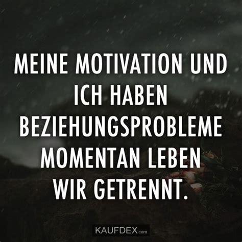 meine motivation und ich haben beziehungsprobleme