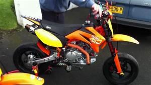 Pit Bike Supermoto : pit bike super moto gt yx 160 39 s youtube ~ Kayakingforconservation.com Haus und Dekorationen