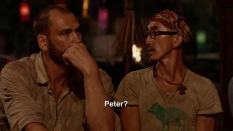 8 Most Shocking Tribal Council Moments From Survivor: Kaoh ...
