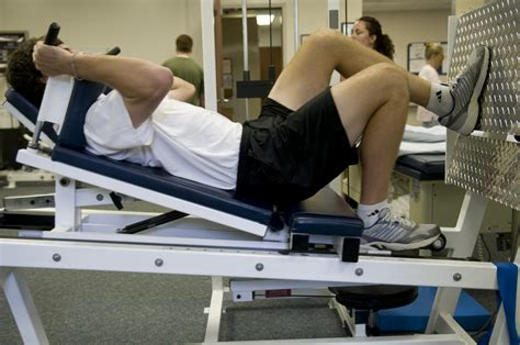 Exercises after knee surgery | Dr. David Geier - Sports