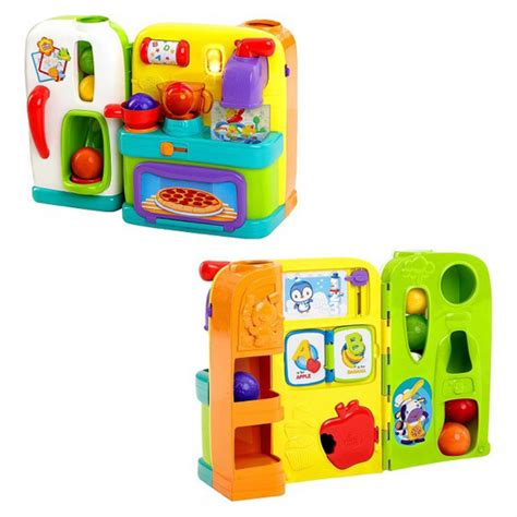 cookin kitchen with lights and sounds best toys of 2014 parenting 9458
