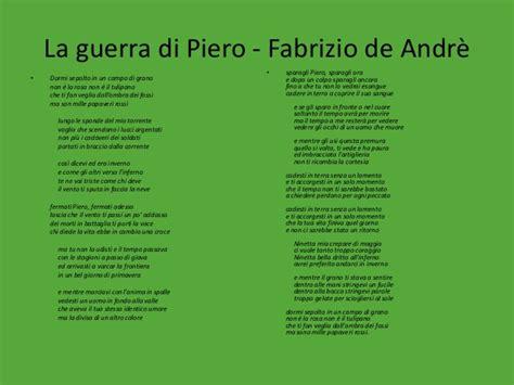 La Di Piero Testo by Poppies Quilt Symbol Of Peace Great World War