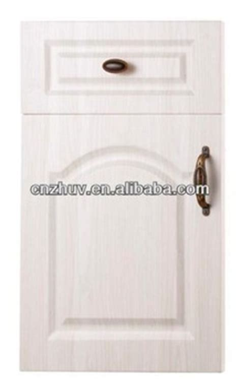 Foil Wrapped Cabinet Doors by New Style Cabinet Vinyl Foil Wrapped Doors Buy Cabinet
