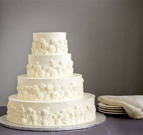 a simple cake three new wedding cake ideas