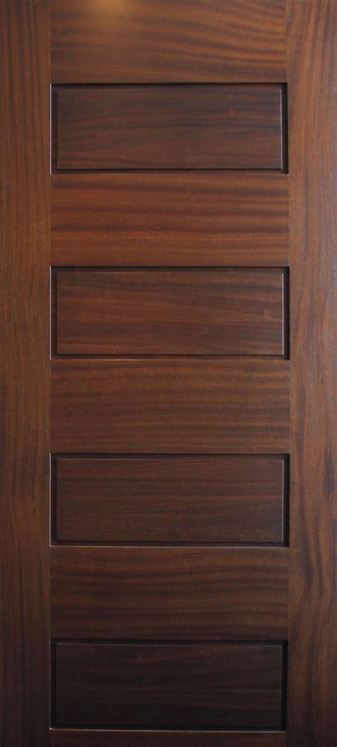 porte des chambres en bois porte de bois intérieure archives michelena