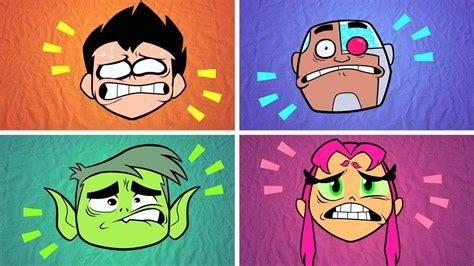 Teen Titans Go Pictures Teen Titans Go Quot Serious Business Quot Clip Youtube