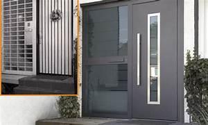 Neue Holztreppe Kosten : neue haust r was ist beim kauf zu beachten planungswelten ~ Michelbontemps.com Haus und Dekorationen