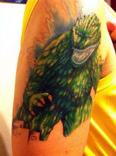 Hot Box Tattoos good godzilla tattoos   klykercom 600 x 803 · jpeg