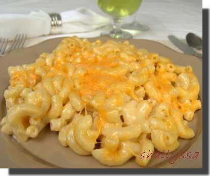 macaroni au fromage sans gluten tout simplement sans gluten